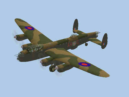 Avro Lancaster