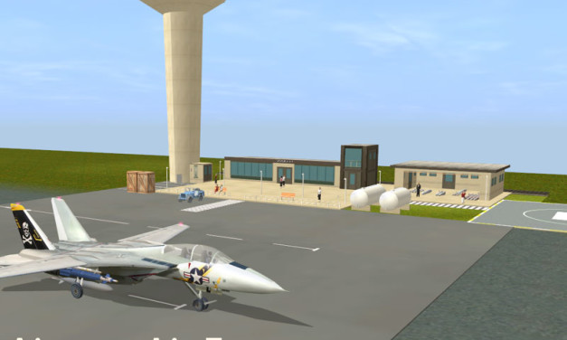 Military and Air Force Airports