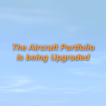 This Portfolio is being Upgraded